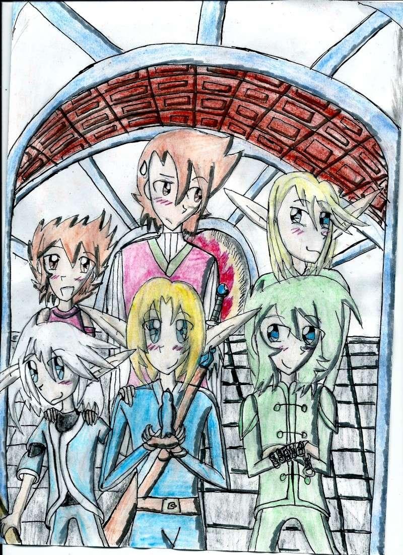 Equipe d'Azura Equipe10