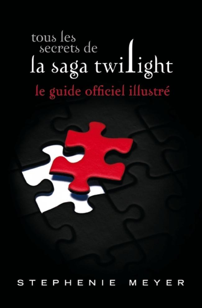 Tous les secrets de la Saga Twilight le guide officiel illustré Guide_11