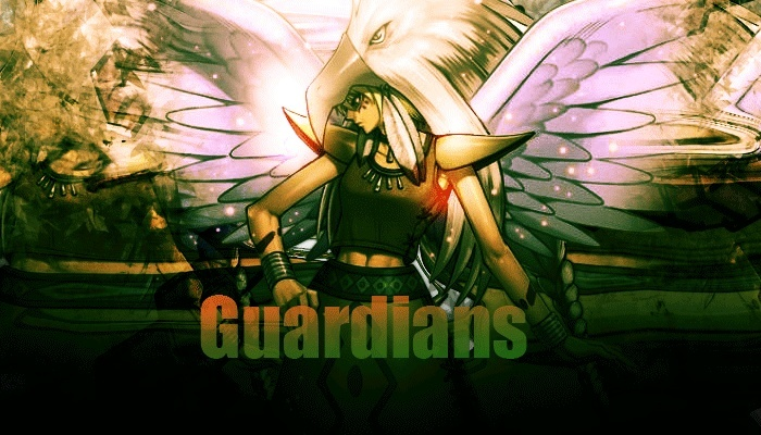 Guardians (Elsword)