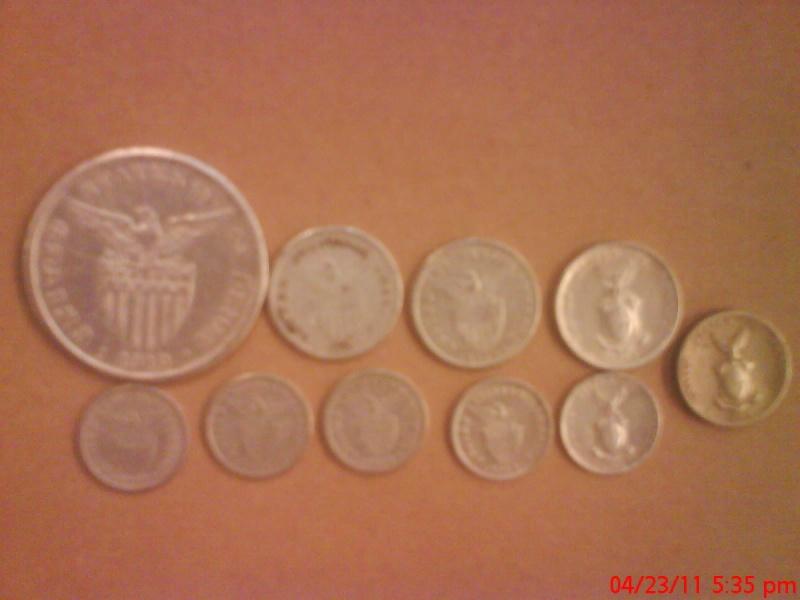 USPI silver coins Dsc00612