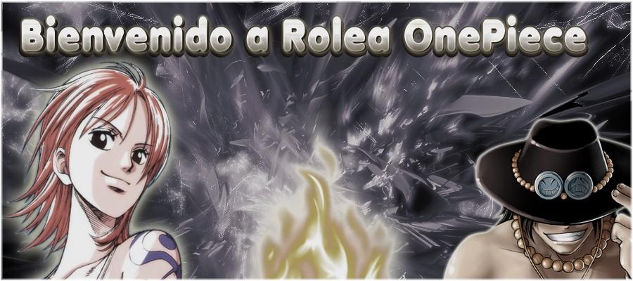 Contactar - Rol de One Piece Abnner10