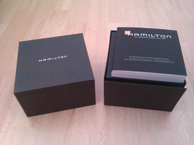Hamilton Scuba Automatic Imag0010