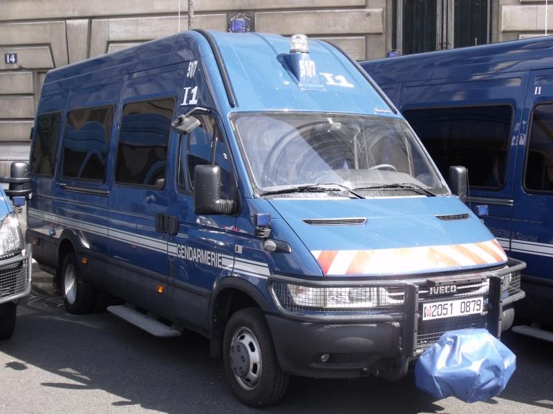Iveco de la Mobile. Dscf1319