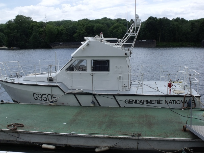 Navire de la Gendarmerie Maritime Dscf1612