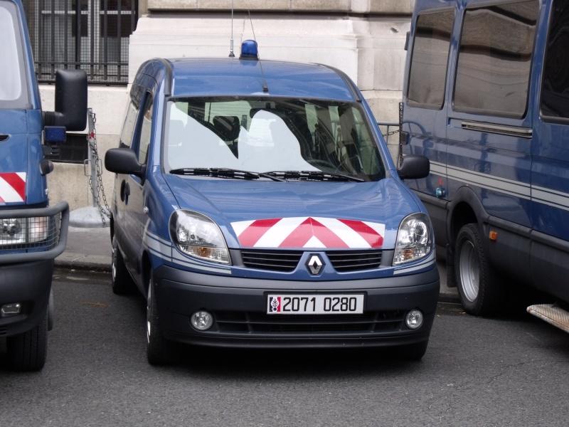 Renault Kangoo I phase 1 Gendar10