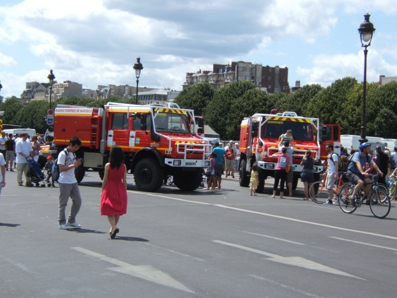 CAMIONS MARINS POMPIERS - Page 2 Marins11