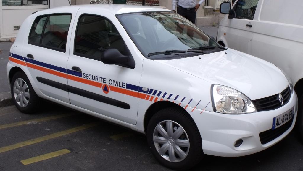 Véhicules de liaison de la Sécurité Civile. Sc-vl_10
