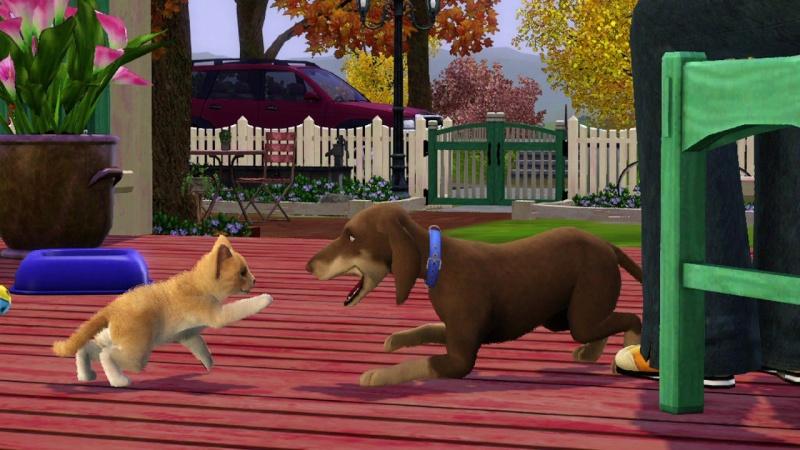 Les Sims™ 3 : Animaux et Cie - Page 2 24414410
