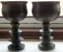 Robert Tarling - Kersey & Newport Potteries Goblet10