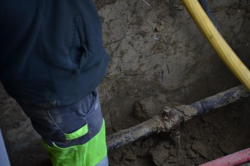 Rénovation des conduites de gaz dans notre quartier Dsc_6010