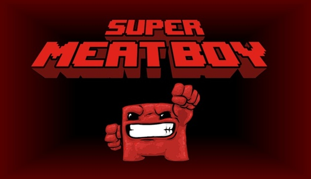 eShop: Super Meat Boy Looks Likely To Release On Wii U! 630x12