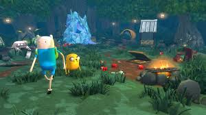 Review: Adventure Time: Finn and Jake Investigations (Wii U Retail) Downlo11