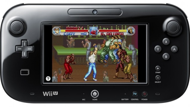 Virtual Console: Final Fight One (GBA) Is Hitting The North American Wii U eShop Tomorrow! Final-11