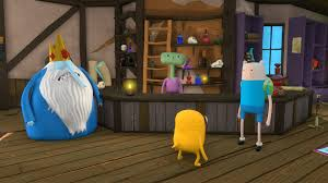 Review: Adventure Time: Finn and Jake Investigations (Wii U Retail) Images12