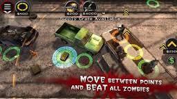 Review: Zombie Defense (Wii U eShop) Images15
