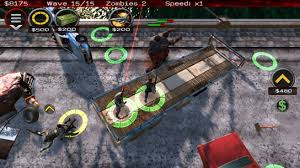 Review: Zombie Defense (Wii U eShop) Images18