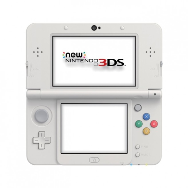 Breaking News: 3DS 10.0.0 System Update Now Available! New3ds10