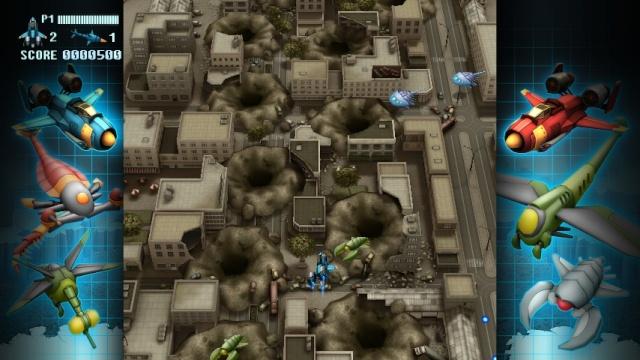 Review: Fullblast (Wii U eShop) Wiiu_s13