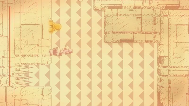 Review: Gunman Clive HD Collection (Wii U eShop) Wiiu_s21