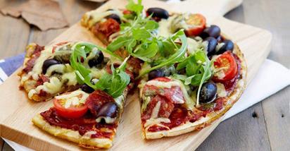 bonjour,bonsoir du mois de septembre  - Page 7 Pizza-11