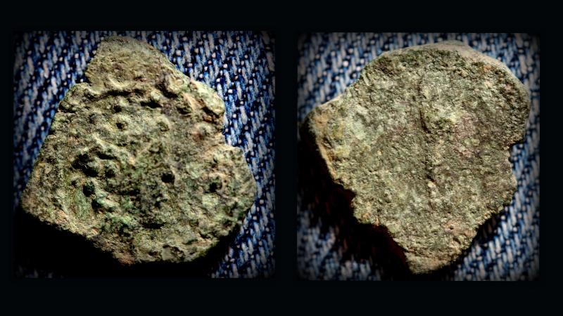 Bronze type Vendeuil-caply  Nc73310
