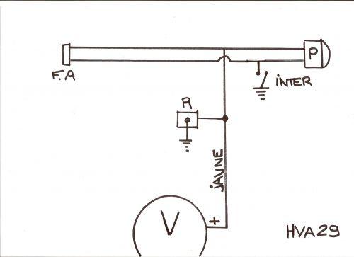 Faisceau Dtmx 79 Ultra simplifier A1459410
