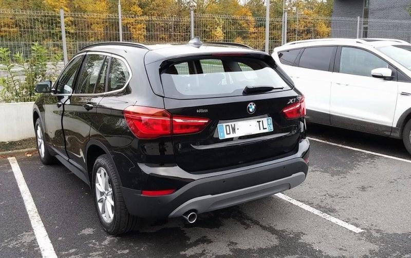 2015 - [BMW] X1 II [F48] - Page 16 12179010