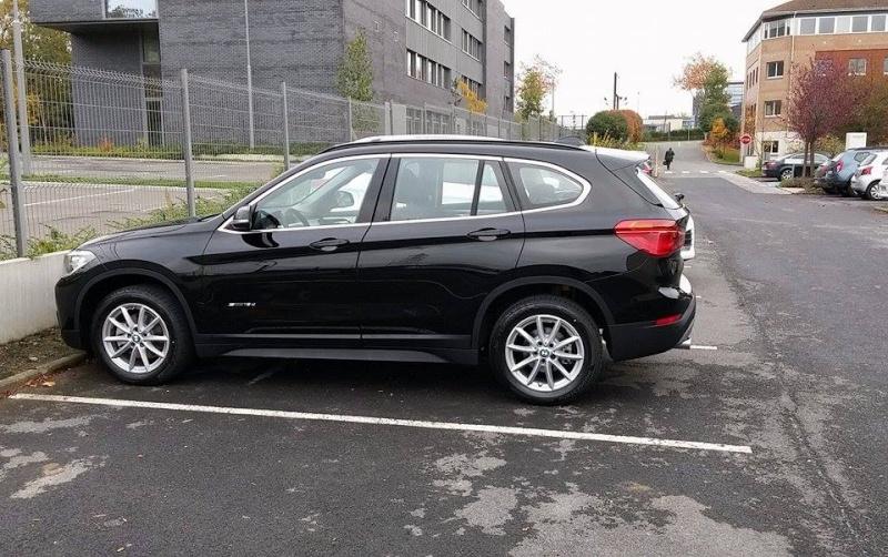2015 - [BMW] X1 II [F48] - Page 16 12188610