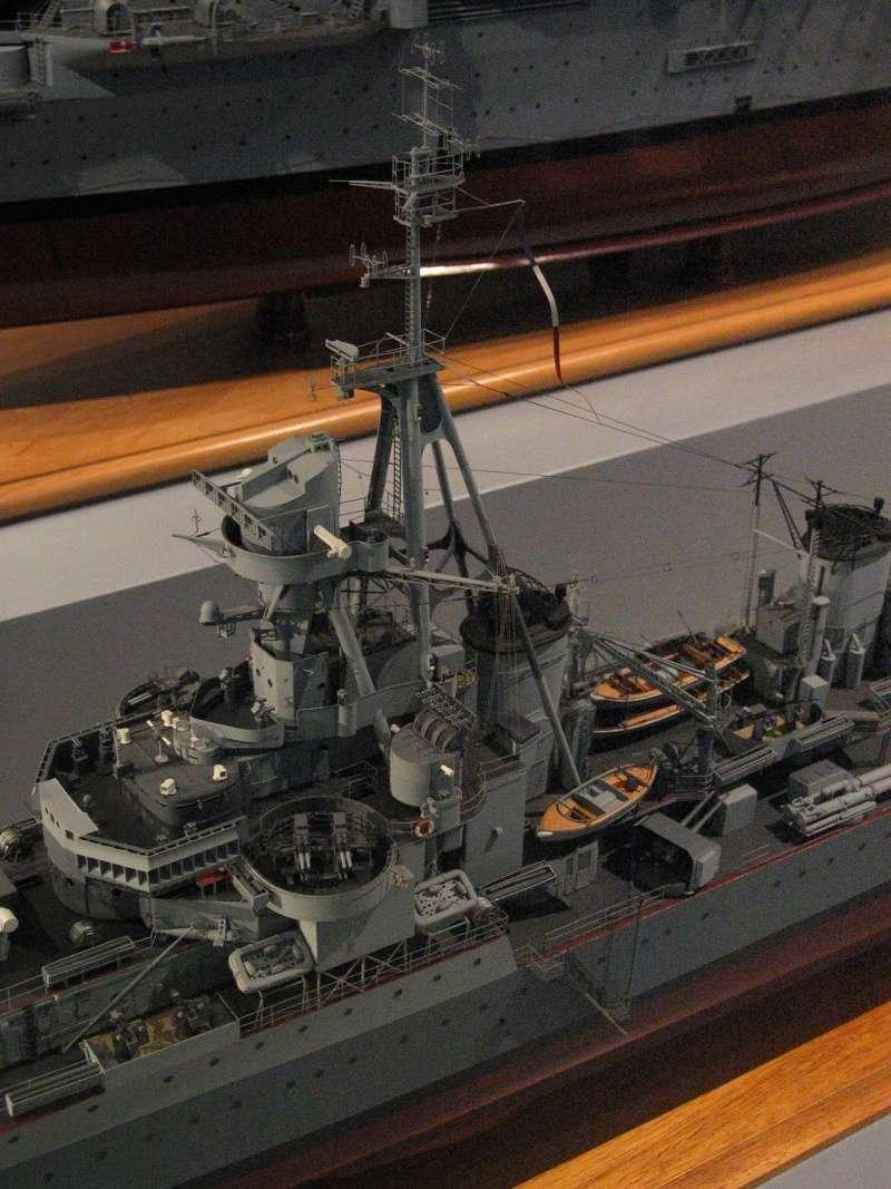 Maquette du croiseur Georges Leygues... Photo_14