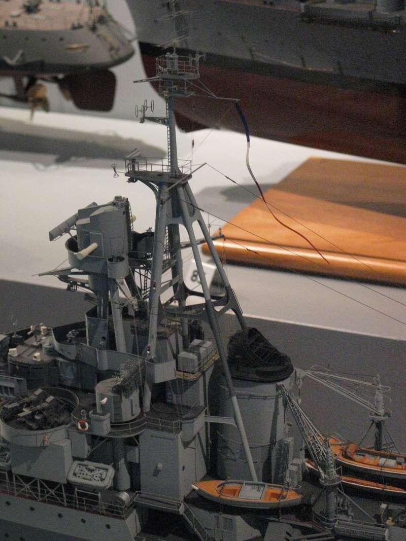 Maquette du croiseur Georges Leygues... Photo_20