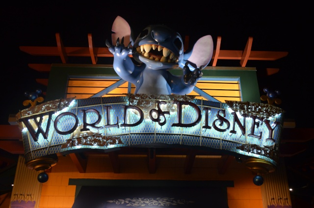 Mick&Jeff : A whole new (Disney) World ! -- WDW&USO -- Août 2014 - Page 10 Dsc_0636