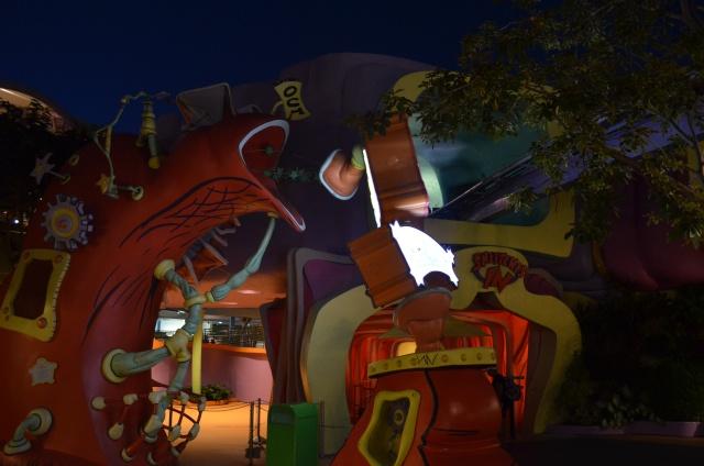 Mick&Jeff : A whole new (Disney) World ! -- WDW&USO -- Août 2014 - Page 10 Dsc_0824