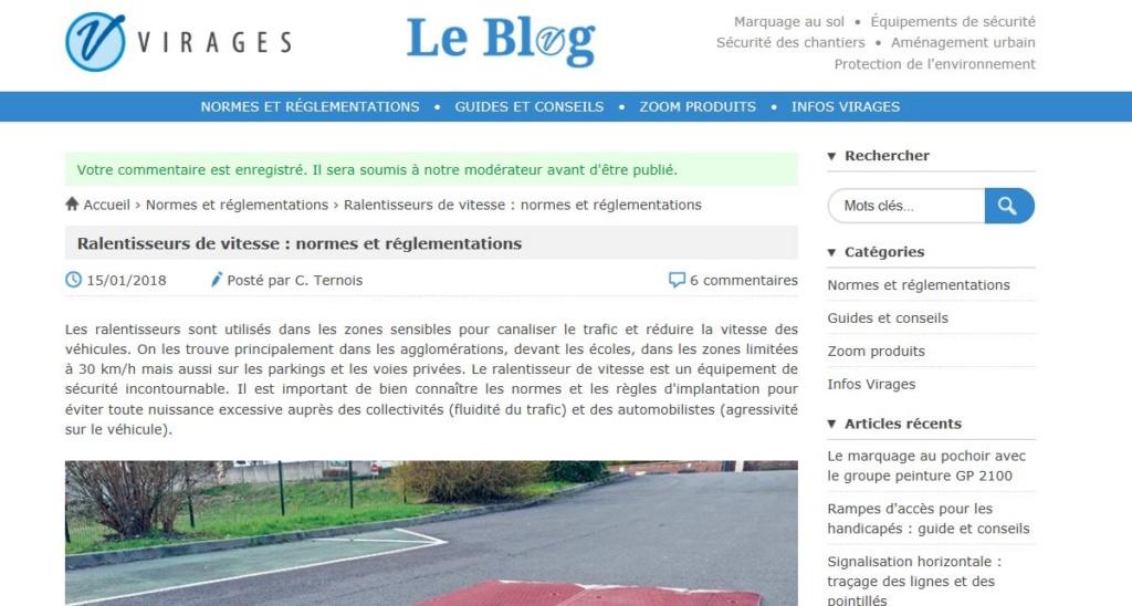 une commune condamnée après l'accident mortel d'un motard Blog_s10