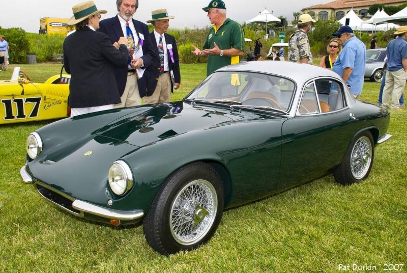 Lotus Elan Sprint 47311610