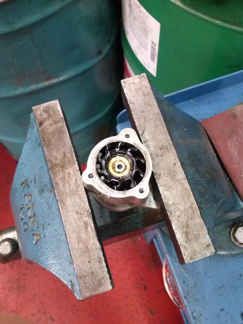 Esprit sostituzione girante chargecooler Cam00311