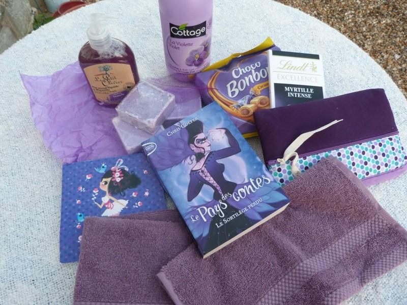 Photos - Mini SWAP violet [6/6 photos postées] P1070318