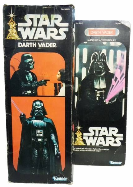 "Star Wars Kenner 12"" A16811"
