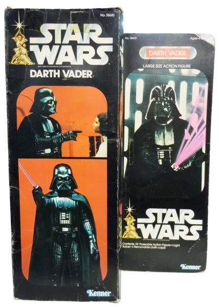 """Star Wars Kenner 12"""" A16811"""