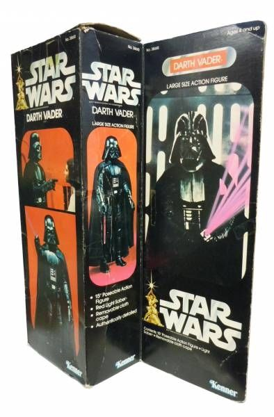 "Star Wars Kenner 12"" A26011"