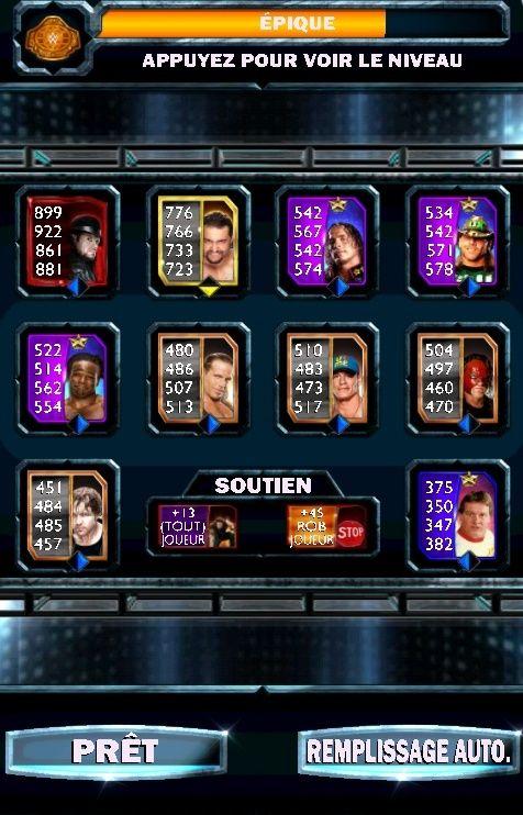 Ring Domination RYBACK !!!! 2015-110