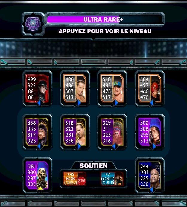 Ring Domination S2 # 1 - Undertaker Sans_t10