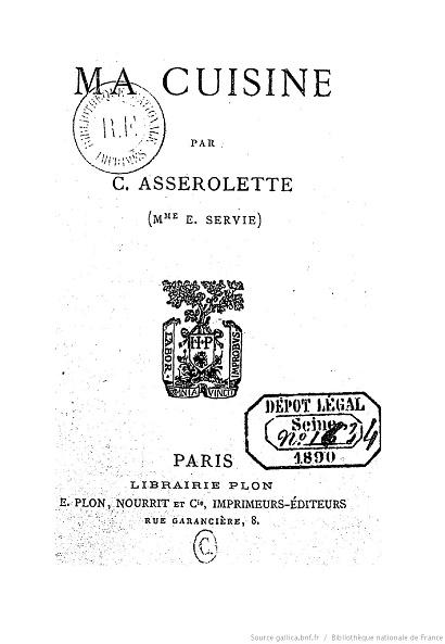 [PDF] Ouvrages anciens: Jardins ,Potagers, Cultures ,Economie Domestique Casser10