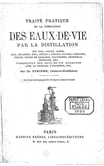 Ouvrages anciens : Les Breuvages .. Eaux_d10