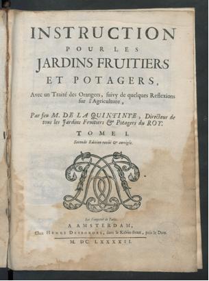 [PDF] Ouvrages anciens: Jardins ,Potagers, Cultures ,Economie Domestique Instru10