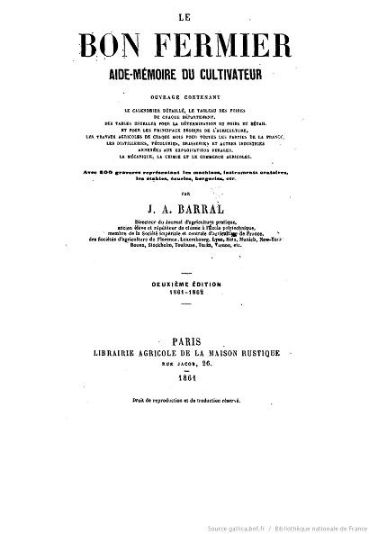 [PDF] Ouvrages anciens: Jardins ,Potagers, Cultures ,Economie Domestique Le_bon10