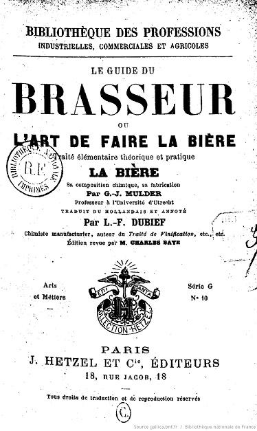 Ouvrages anciens : Les Breuvages .. Le_gui11