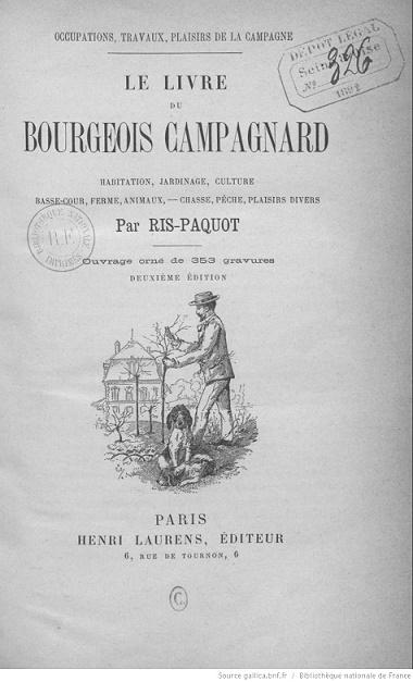 [PDF] Ouvrages anciens: Jardins ,Potagers, Cultures ,Economie Domestique Le_liv11