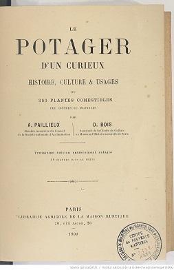 [PDF] Ouvrages anciens: Jardins ,Potagers, Cultures ,Economie Domestique Le_pot11