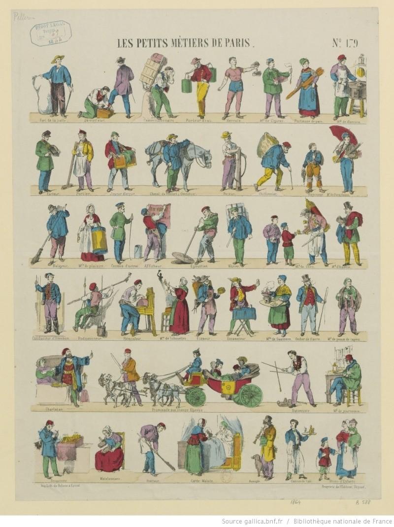 Ouvrages anciens :  Arts et Métiers  Petits10