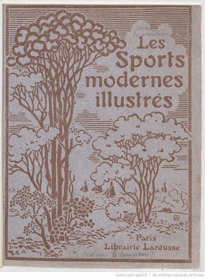 Ouvrages anciens : Sports et loisirs Sports10